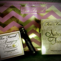 Too Faced Natural Face Natural Radiance Face Palette uploaded by Rachel J.