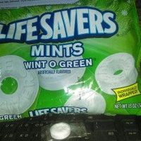 Life Savers Mints uploaded by Zavanda W.