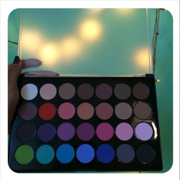 Modern Mattes - 28 Color Eyeshadow Palette uploaded by Marina G.