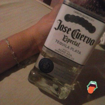Jose Cuervo Especial Silver Tequila uploaded by Rosana M.