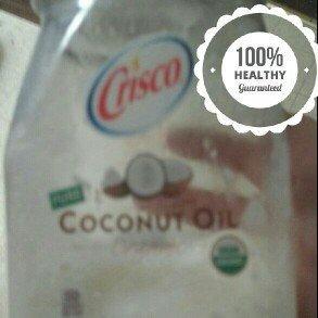 Crisco® Pure Organic Coconut Oil 27 fl. oz. Jar uploaded by amber r.