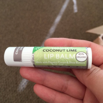 Soothing Touch Coconut Lime Lip Balm .25 oz uploaded by Felicia H.