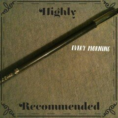Lancome Le Crayon Khol Noir / Black uploaded by Virginia S.