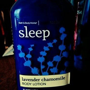 Photo of Bath Body Works Aromatherapy Sleep Lavender Chamomile 6.5 oz Body Lotion uploaded by Kiana M.