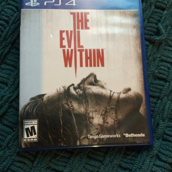 Photo of Bethesda The Evil Within with The Fighting Chance Pack (PlayStation 4) uploaded by Paige T.