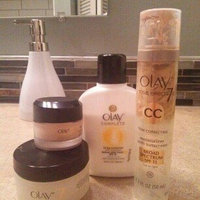 Olay Total Effects 7 in 1 Moisturizer + Serum Duo with Sunscreen Broad Spectrum SPF 15 uploaded by Bre D.