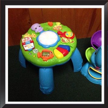 Photo of Bright Starts Safari Sounds Musical Learning Table uploaded by Donielle D.