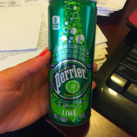 Perrier® Lime Sparkling Natural Mineral Water uploaded by Alondra V.