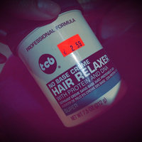 TCB No Base Creme Regular Hair Relaxer uploaded by Madelyne s.