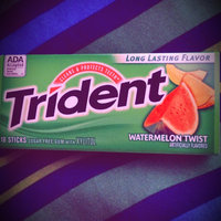 Trident Watermelon Twist uploaded by Hallee H.