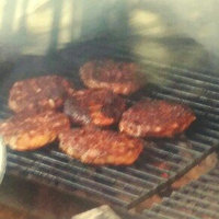 Johnsonville Grillers Mushroom & Swiss Brat Patties  24oz 6ct box (102033) uploaded by Yessi T.