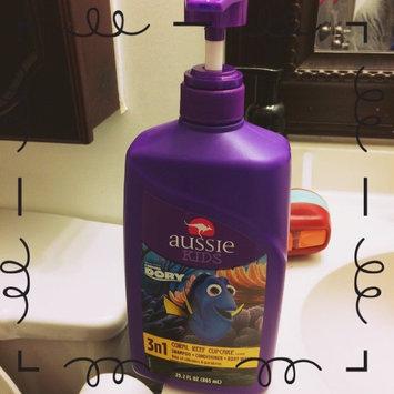 Photo of Aussie Kids Coral Reef Cupcake 3n1 Shampoo Conditioner Body Wash uploaded by Brandi D.