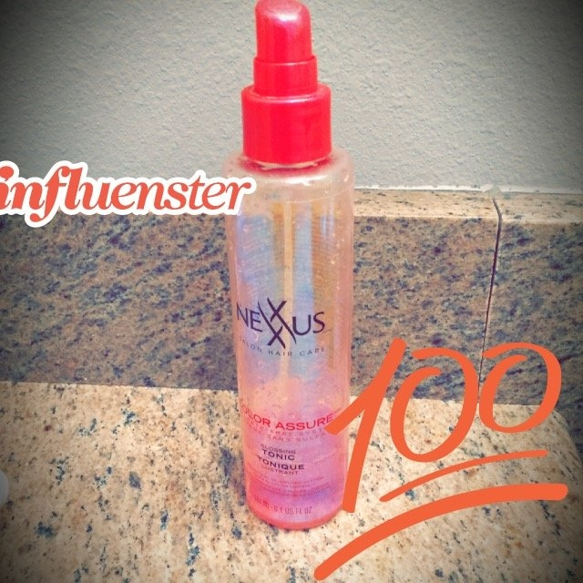 Nexxus Color Assure Glossing Tonic - 6.1 fl oz uploaded by Steph W.