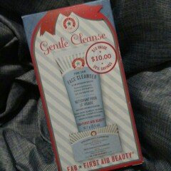 First Aid Beauty Gentle Cleanse uploaded by Diana C.