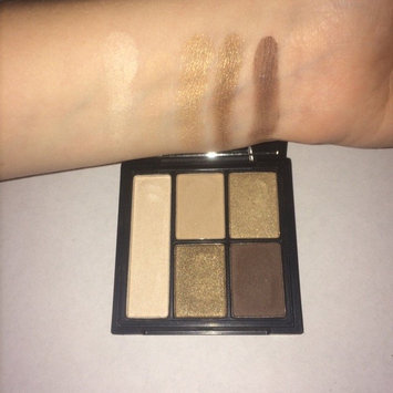 Photo of e.l.f. Cosmetics Clay Eyeshadow Palettes uploaded by Hailey J.
