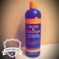 Renpure 16oz BB Creme 10 Benefits Shampoo uploaded by Michelle C.