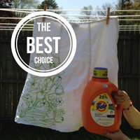 Tide Plus Bleach Alternative Liquid Laundry Detergent uploaded by Carol S.