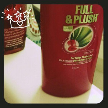 Photo of Garnier Fructis Full & Plush Shampoo uploaded by Susan T.