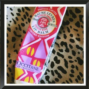 Photo of L'Occitane Shea Butter Ultra Rich Lip Balm uploaded by Sarika M.