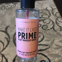 Victoria's Secret Prime And Set Makeup Spray uploaded by Dee R.