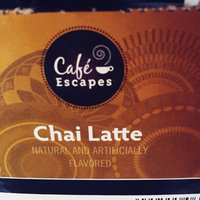 Cafe Escapes Chai Latte K-Cups, 24 ct uploaded by Kaleena D.