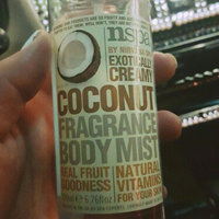NSPA Exotically Creamy Coconut Fragrance Body Mist, 6.76 fl oz uploaded by Diiane L.