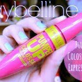 Maybelline Volum' Express One By One Mascara uploaded by Chloe W.