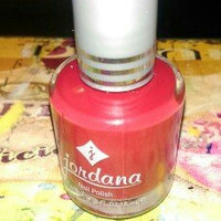 Jordana Cosmetics Nail Polish uploaded by Lorraine R.