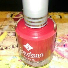 Photo of JORDANA Nail Polish uploaded by Lorraine R.