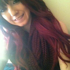 (6 Pack) MANIC PANIC Cream Formula Semi-Permanent Hair Color - Infra Red uploaded by kristin k.