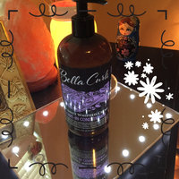 Bella Curls Coconut Whipped Creme Leave-In Conditioner - 16 Fl Oz uploaded by Ana S.