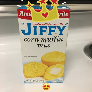 Photo of Jiffy Corn Muffin Mix uploaded by Lucia G.
