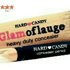 Photo of Hard Candy Glamoflauge Heavy Duty Concealer uploaded by Virginia G.