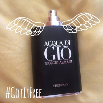 Photo of Giorgio Armani Acqua Di Giò Profumo Eau de Parfum uploaded by Constanza A.