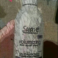 Suave Professionals Volumizing Root Boost Spray uploaded by Jessi L.