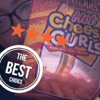 Herr's® Hot Cheese Curls uploaded by Mary L.