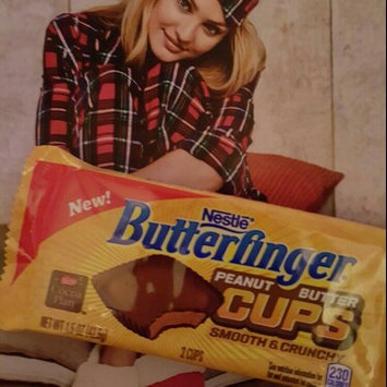 Photo of BUTTERFINGER Peanut Butter Cups uploaded by Erin L.