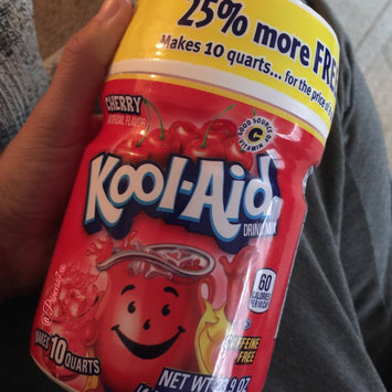 Photo of Kool-Aid Cherry Liquid Drink Mix uploaded by Wendy C.
