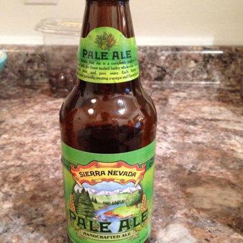 Photo of Sierra Nevada Pale Ale uploaded by John M.