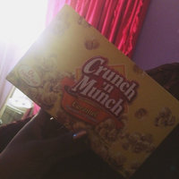 Crunch 'N Munch Popcorn Caramel Popcorn with Peanuts uploaded by Tyana H.