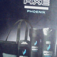 AXE Phoenix Holiday Gift Set for Men with Duffel Bag uploaded by Trish S.