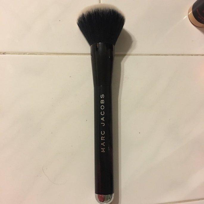 Marc Jacobs Beauty The Face I - Liquid Foundation Brush No. 1 uploaded by CrystalandRocky T.
