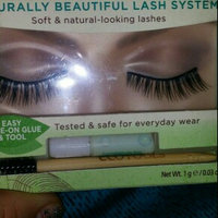 Eco Tools Naturally Beautiful Lash System, Soft & Dramatic, 1 pr uploaded by Xochitl G.