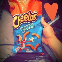 CHEETOS® Puffs Cheese Flavoured Sancks uploaded by Melissa C.