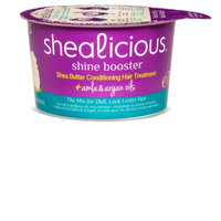 ORS Shealicious 3 oz. Scalp Relief Shea Butter Conditioning Hair Treatment uploaded by Monet H.