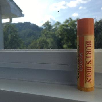 Burt's Bees® Mango Lip Balm uploaded by Mary B.