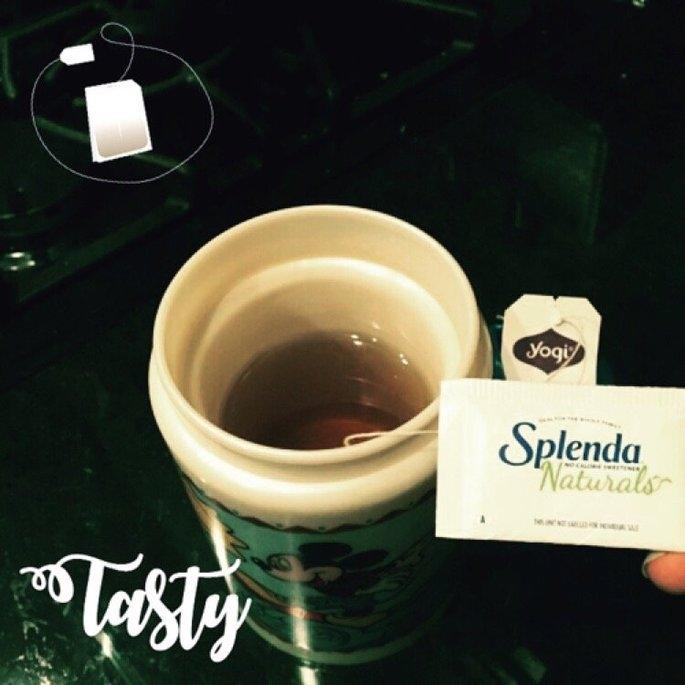 SPLENDA® Naturals Stevia Sweetener uploaded by Katie C.