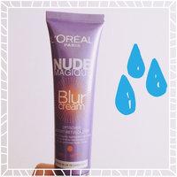 L'Oréal Paris Nude Magique Blur Cream uploaded by Valeria p.