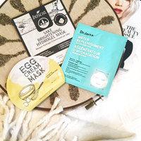 boscia Sake Brightening Hydrogel Mask uploaded by Kristina J.