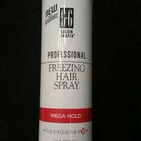 Salon Grafix Professional Freezing Hair Spray Styling Mist uploaded by Amanda P.